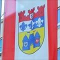 Image for Flag of Charlottenburg-Wilmersdorf - Berlin, Germany