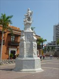Image for Christopher Columbus - Cartagena, Colombia