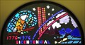 Image for Bicentennial Window - Granite County Courthouse  - Philipsburg, MT