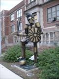 Image for James Madison High School Trojans - Dallas Texas