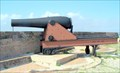 "Image for 8"" Rifled Rodman Gun - Fort Pickens - Pensacola, FL"