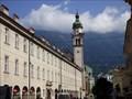 Image for Servitenkirche - Innsbruck, Tirol, Austria
