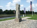 Image for Trojmezí Ceská republika /Polsko /Nemecko - Hrádek nad Nisou, okres Liberec, CZ,PL,DE