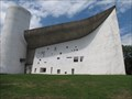 Image for Le Corbusier, Chapelle Notre-Dame du Haut, Ronchamp, France