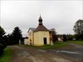 Image for Kaple -  Plískov, okres Rokycany, CZ