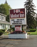 Image for Fox Motor Inn - Napanee, Ontario
