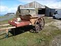 Image for Farm cart - B3266 - Boscastle, Cornwall