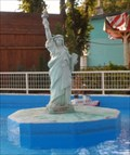 Image for Sea Cruiser Statue of Liberty  -  Vienna, Austria