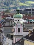 Image for Spitalskirche - Innsbruck, Austria