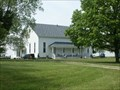 Image for Clear Creek Meeting House - Putnam Co., IL