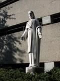 Image for Christ - St. Joseph Hospital, Chicago, IL