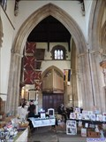 Image for St Paul's Church Organ - St Paul's Square, Bedford, UK