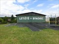Image for Bynovec Airport - Bynovec, Czech Republic