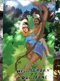 Image for Me...Tarzan You...Jane - Killman Zoo