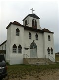 Image for First English Lutheran - Bainville, MT