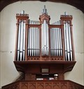 Image for Church Organ - St Wilfrid - North Muskham, Nottinghamshire