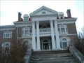 Image for Hannibal B & B at Rockcliffe Mansion - Hannibal, Missouri
