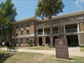 Image for Nellie Sparks Hall - Oklahoma College for Women Historic District - Chickasha, OK