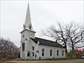 Image for Former Clyde River Presbyterian Church - Clyde River, NS