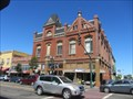 Image for Old Masonic Temple - Park Street Historic Commercial District - Alameda, CA