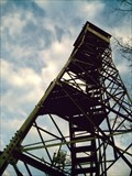 Image for Fire Lookout Tower on Little  Mountain