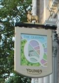 Image for The Queen's Pub -- Regent's Park Road, Camden, London, UK