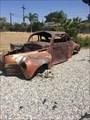 Image for Wigwam Motel relic - San Bernardino, CA