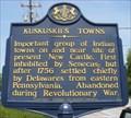 Image for Kuskuskies Towns