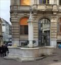 Image for Dreizackbrunnen - Basel, Switzerland