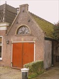 Image for Old Fire Engine house Rijn- en Schiekade - Leiden, Netherlands