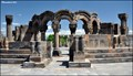 Image for Zvartnots Cathedral (Armavir province - Armenia)