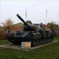 Image for Leopard 1A5 tank - Kapellen, Belgium