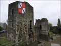 Image for Newport Castle - Ruin - Newport, Gwent, Wales.