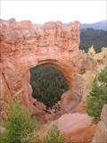 Image for Natural Bridge at Bryce National Park