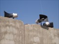 Image for Giant Voice Speakers - Sather AB, Baghdad Iraq