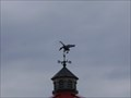 Image for Canada Geese Weathervane - Gravenhurst, Ontario, Canada