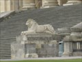 Image for Stowe House Lions (Rear) - Buckinghamshire, UK