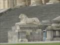 Image for Stowe House Lions (Rear) - Buckinghamshire, UK