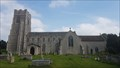 Image for St Mary - Earl Stonham, Suffolk