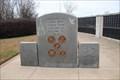 Image for Nacogdoches County Veteran's Memorial -- Nacogdoches TX, USA