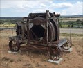 Image for Unknown Tractor - Walsenburg, CO