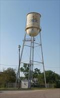 Image for EL0834 - Asher Municipal Tank - Asher, OK