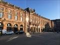 Image for Strasbourg : une aubaine pour l'Aubette abandonnée - France