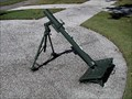 Image for 81 MM Mortar - Medal of Honor Park - Tallapoosa, GA