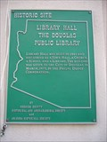 Image for Library Hall the Douglas Public Library