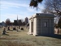 Image for FIRST Bishop of Oklahoma (Theophile Meerschaert) - Fairlawn Cemetery - OKC, OK
