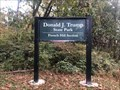 Image for Donald Trump State Park - Yorktown Heights, New York
