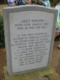 Image for FIRST European Settler in Pinellas County