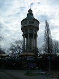 Image for Margaret Island Water Tower - Budapest, Hungary