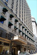 Image for Longest  continuously operating hotel in the United States  -  Boston, MA